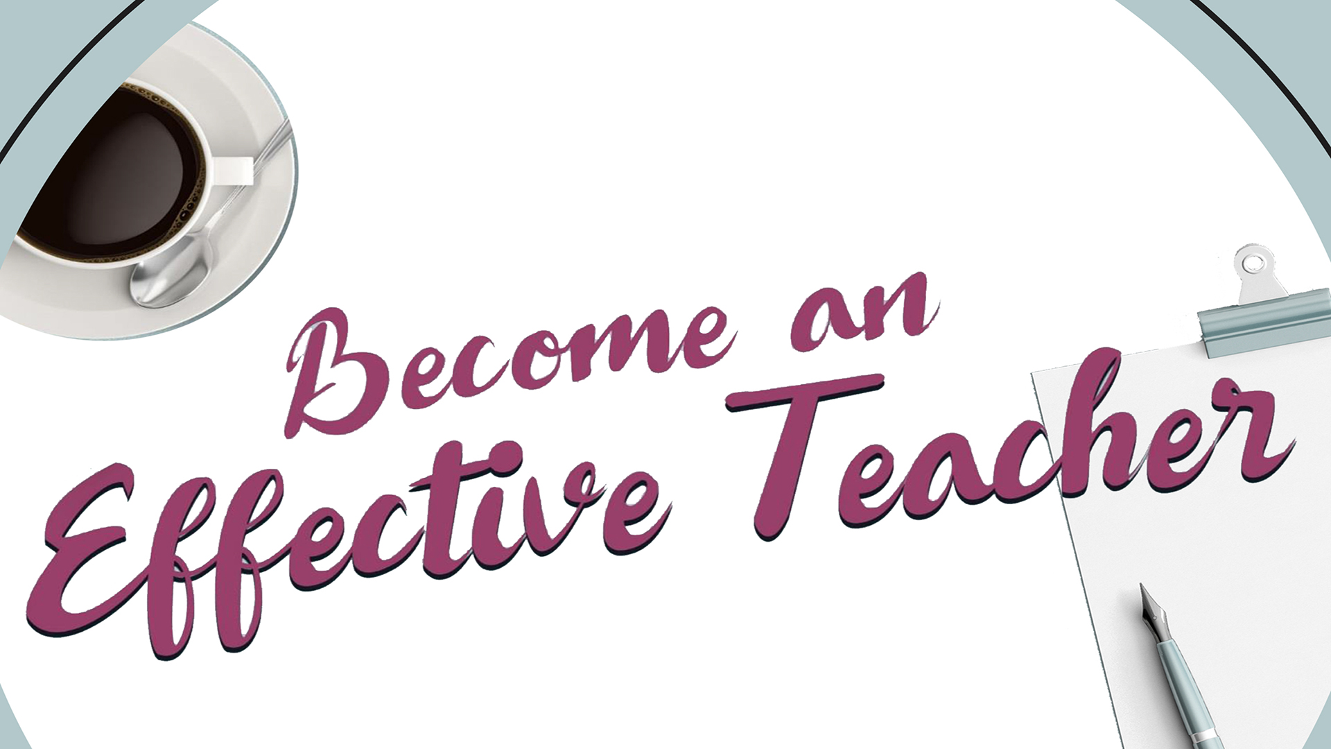 3+3 New Teacher Training