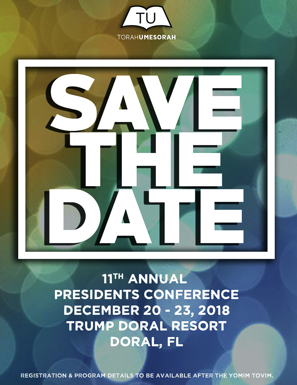 11th Annual Presidents Conference